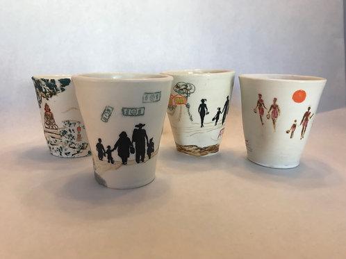 MONARCH: Story Mug