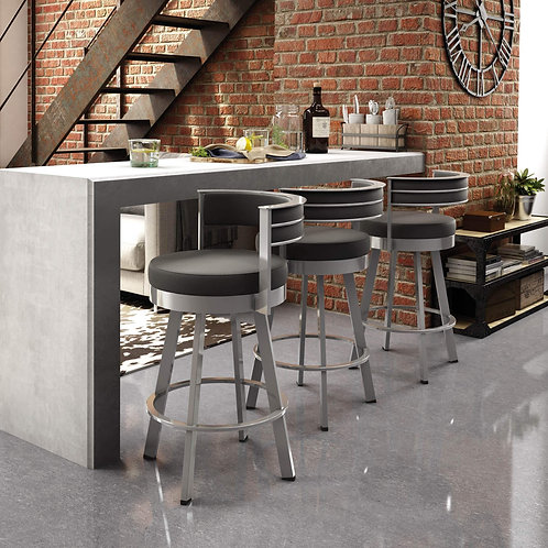MILTONS Elements Bar Table w/3 stools