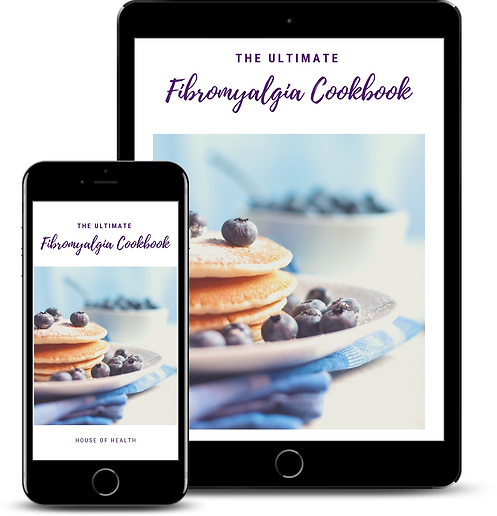 Fibromyalgia Cookbook