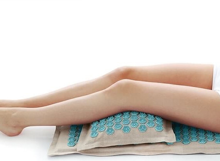 Do Acupressure Mats Work For Fibromyalgia?