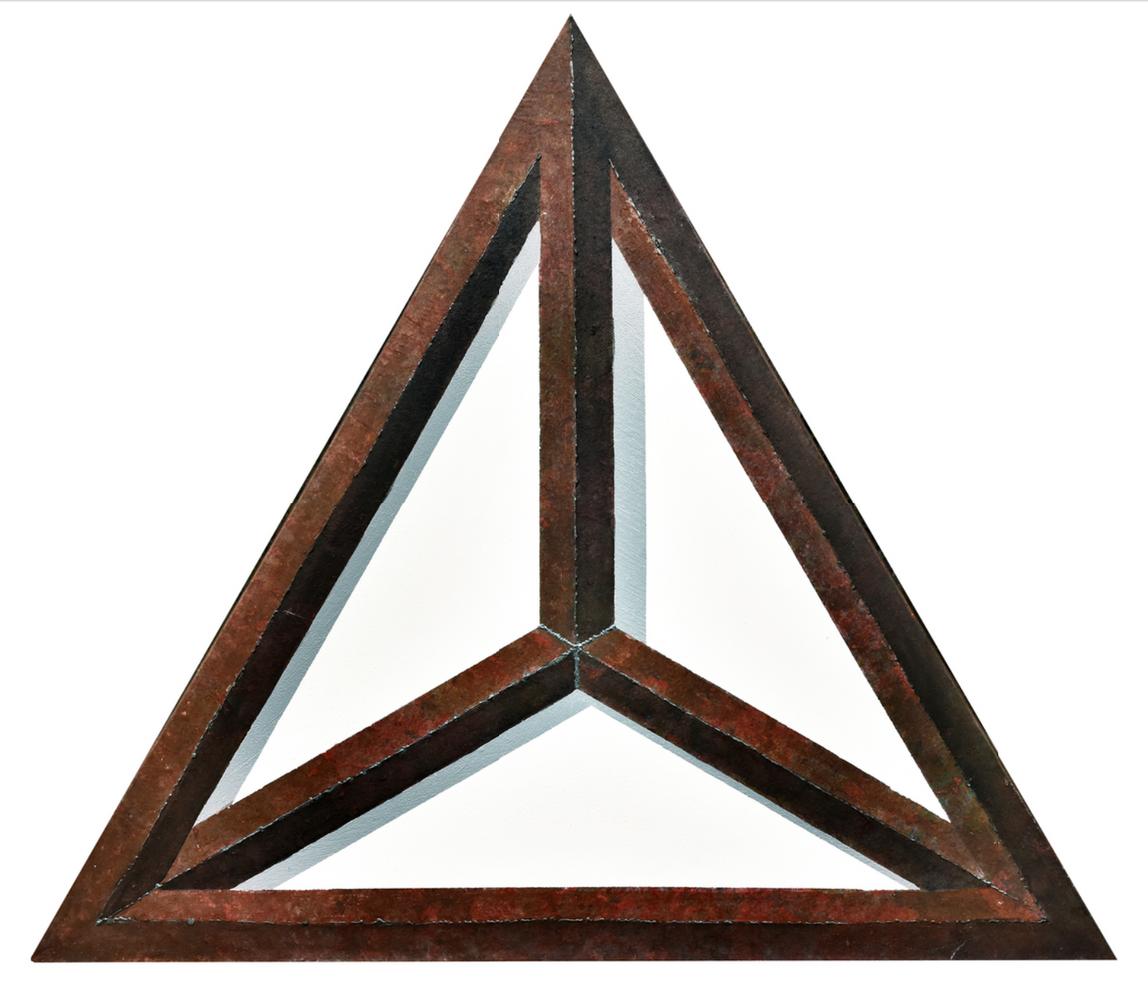 Structure - Triangle 结构 - 三角