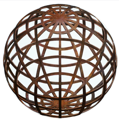 Structure - Sphere 1 结构-球 1