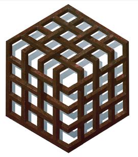 Spatial Configuration 3 空间组构 3