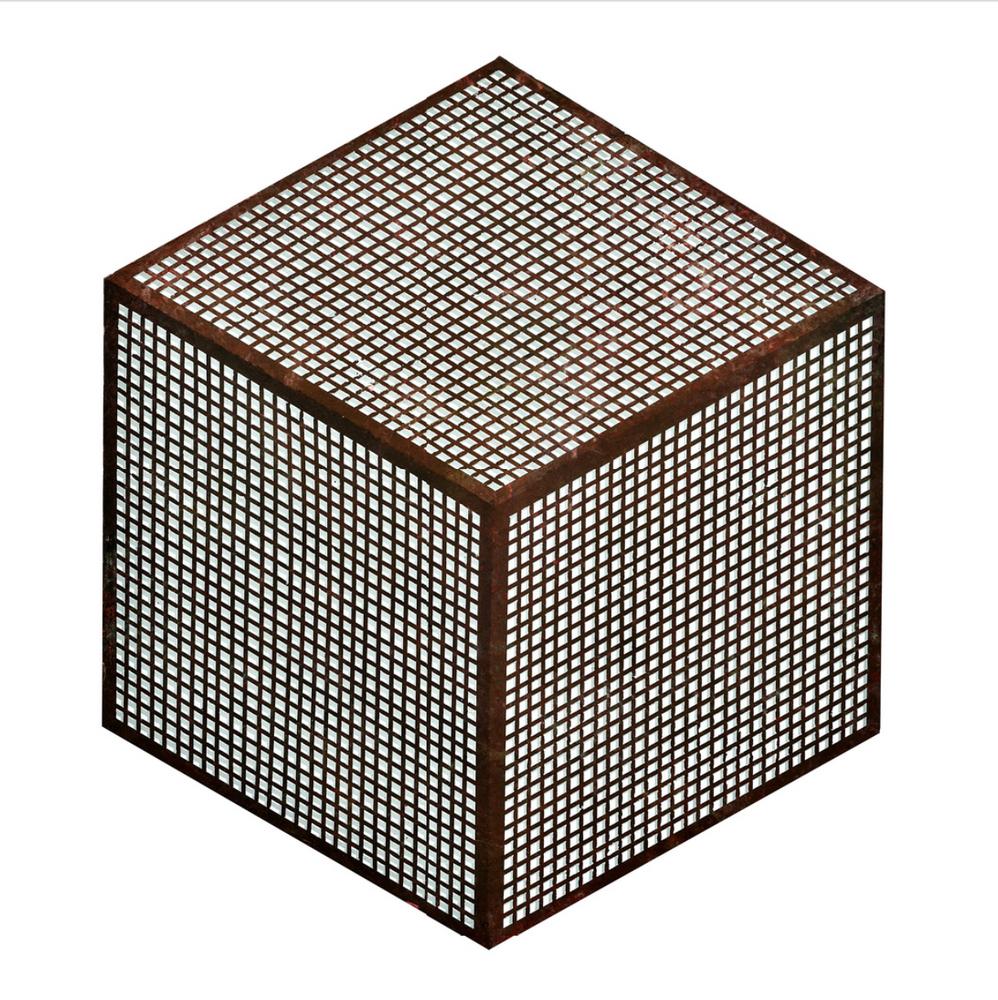 Net- Hexagon 网-六边形