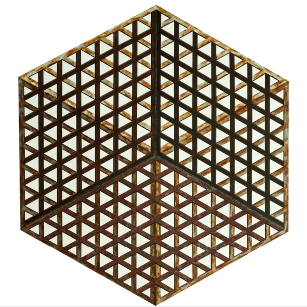 Iron Cage 4 铁笼 4