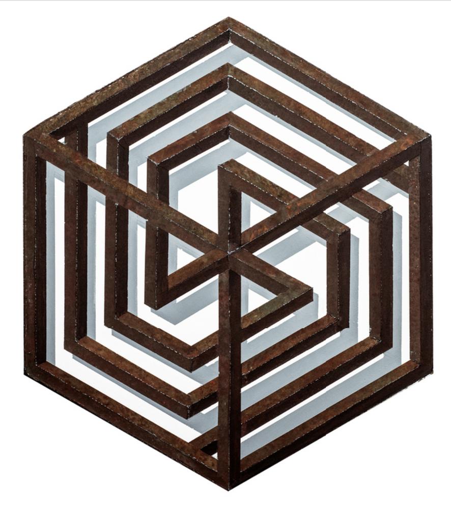 Spatial Configuration 4 空间组构 4