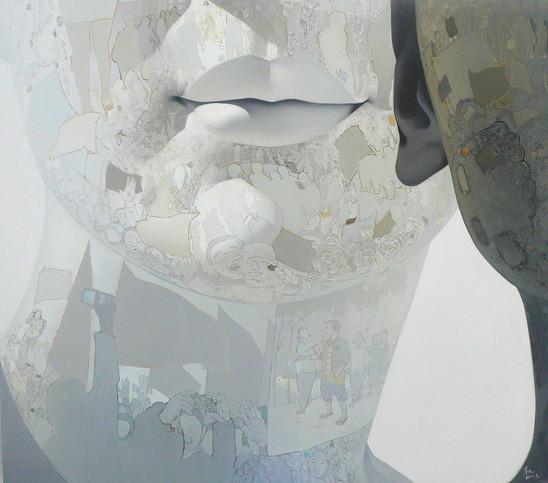 Face 脸系列