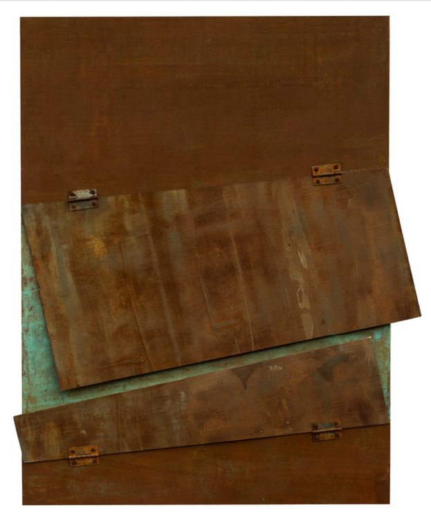 Fold 1 折叠 1