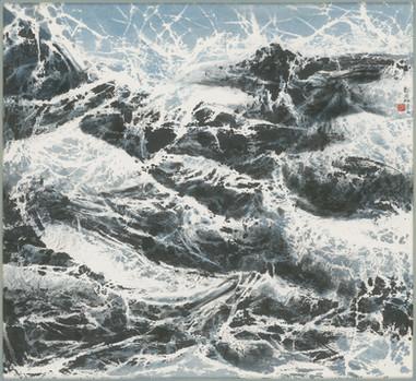 Dance of Snow Lines