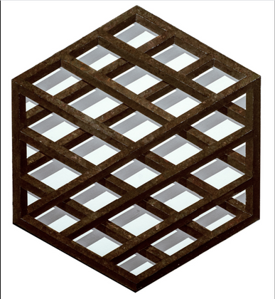 Spatial Configuration 2 空间组构 2