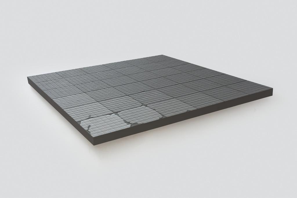 2.4 Square Metres 2.4平米