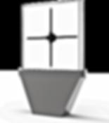 Голографический вентилятор dSee100