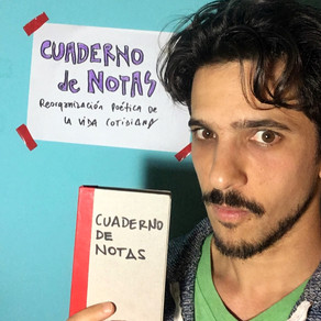 Cuaderno de Notas (Día 1)