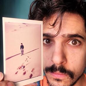 ¿Quién soy sin el álbum de mis recuerdos? (Identidad #1)