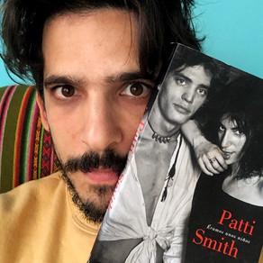 Reseña literaria: amistad y creación artística en Patti Smith