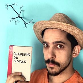 Cuaderno De Notas (transmisión en vivo)