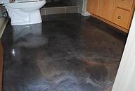 Metallic Floor, Epoxy Floor, 49686, 49684