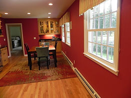 Interior Painting, Residential Painter