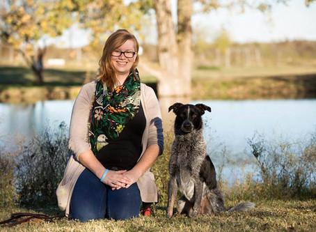 How We Got Here: Meet The Trainers - Meggan Porter