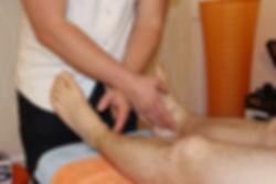 Thomas Métrailler - Osteopathie douce pour adultes