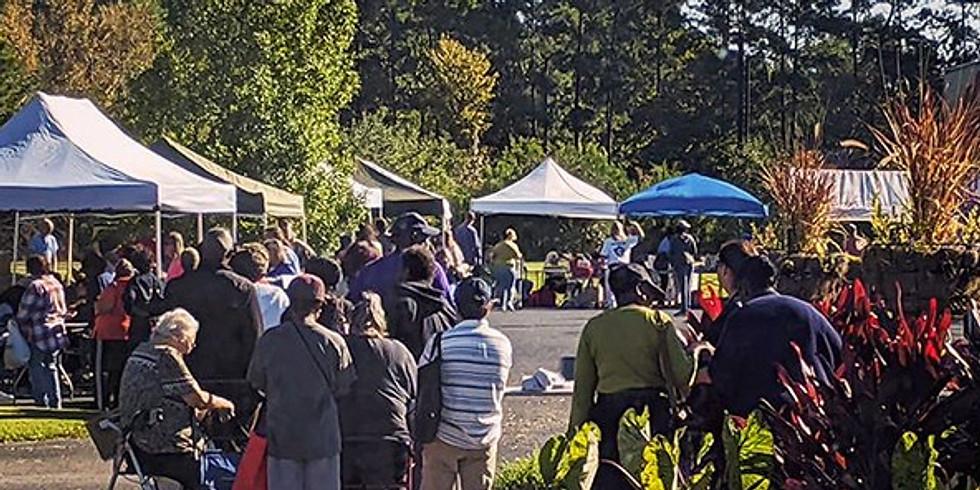Community Farmer's Market