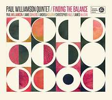 Finding the Balance - CD Cover.png