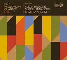 Paul Williamson Quartet - Cover Art.jpg
