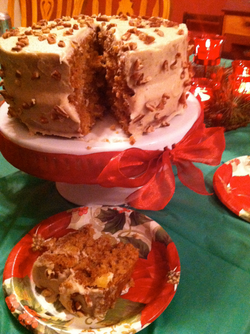 The Christmas Miracle Sugar Free Dairy Free Carrot Cake 2.png