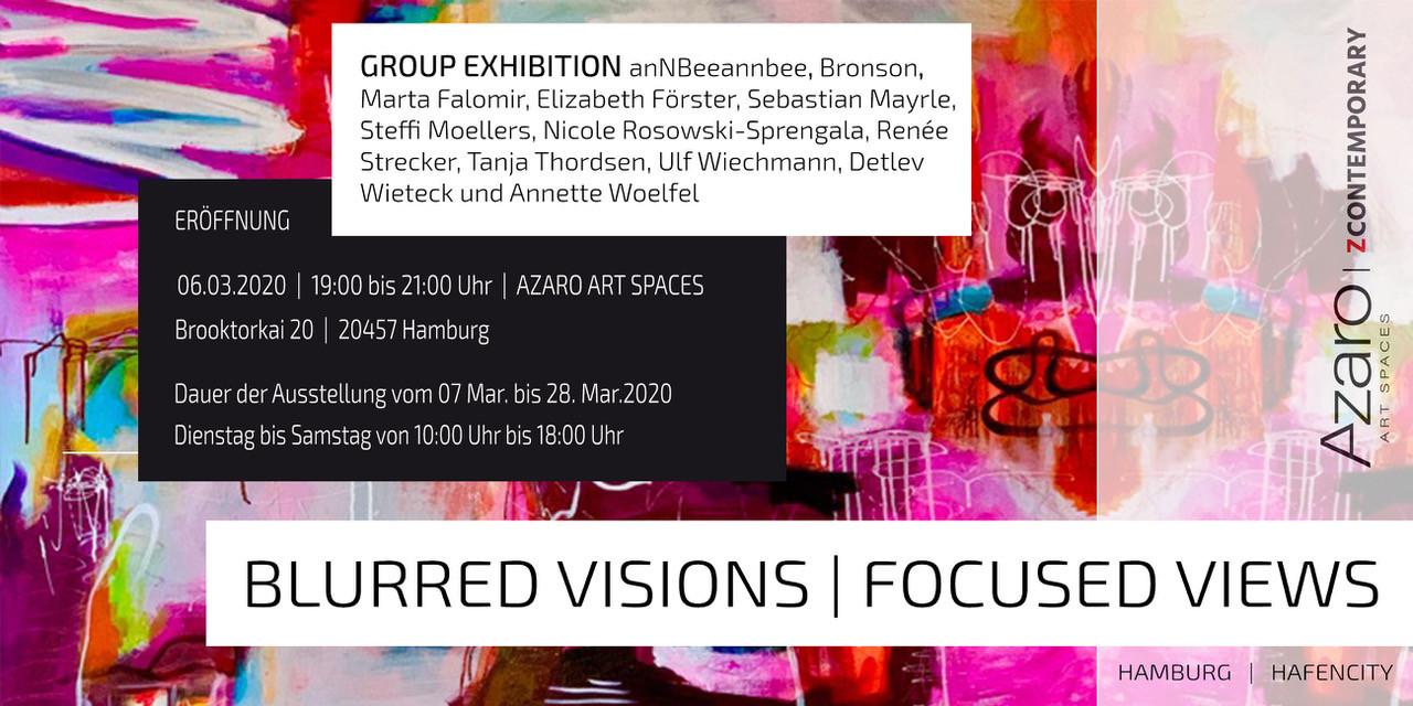 Blurred Visions Focused Views