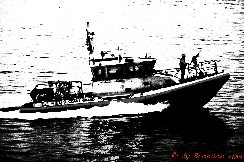U.S. Coast Guard 'Sc2'