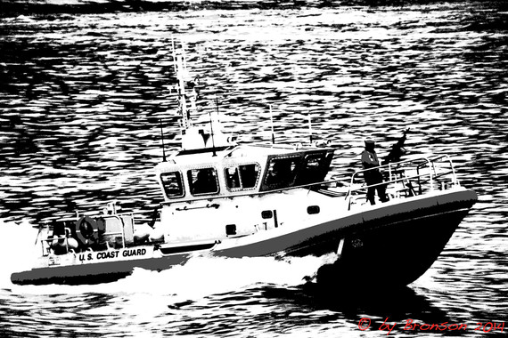 U.S. Coast Guard 'Sc1'
