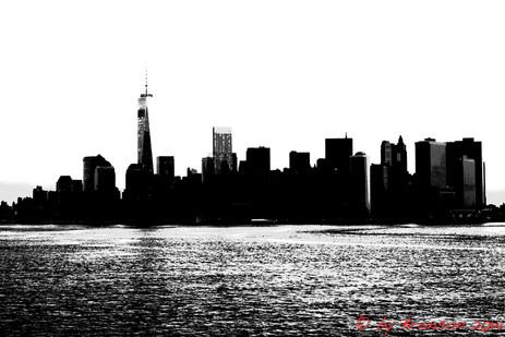 Skyline Manhattan 'Sc1'