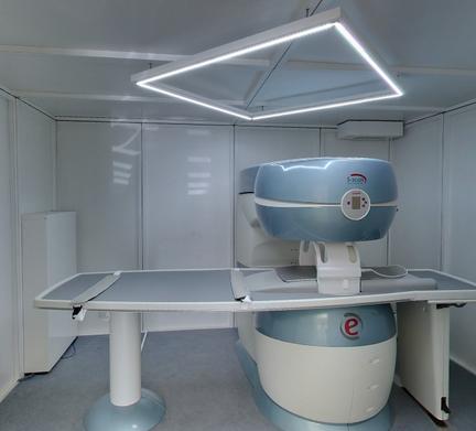 Studio Radiologia Casciu