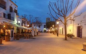 Alleen naar Ibiza, Retraite, Yoga, Mindfulness, Paardencoaching, Rust, Groei