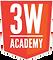 Logo de l'entreprise 3W Academy