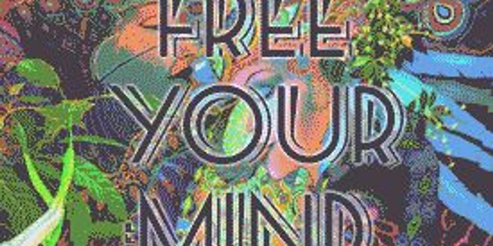 Mindfulness Cursus (4 avonden) €120,-