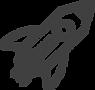 pictogramme fusée