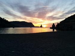 Sunset Coaching