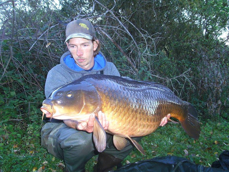 40-07 Big Common - Lagoon