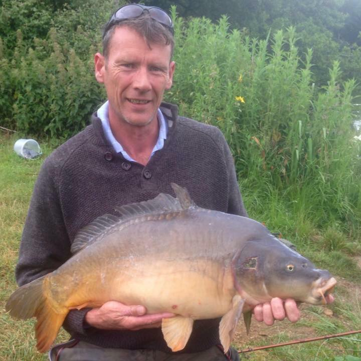 Vincent Ryan - 22lb 8oz