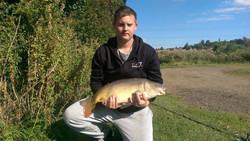 Josh Emery - 17lb