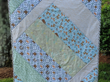 The 48 Hour Quilt