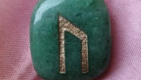 uruz, la runa de los nuevos comienzos