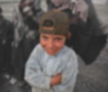 sourire d'enfant, enfant pauvre, association, aide humanitaire, afrique