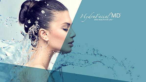 HydrafacialMD Carmel CA