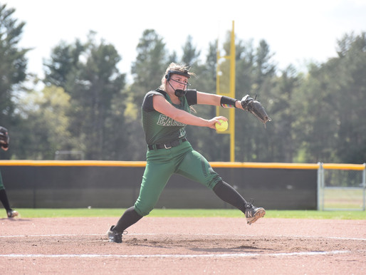 CHAMPION PACELLI HAS SEVEN PLAYERS ON ALL-CENTRAL WISCONSIN CONFERENCE SOUTH SOFTBALL TEAM