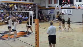 EDGAR VOLLEYBALL WINS AT STRATFORD IN MARAWOOD SOUTH FINALE
