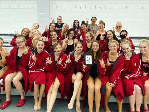 WISCONSIN RAPIDS GIRLS SWIMMING WINS TWO EVENTS IN LOSS TO BLACK RIVER FALLS