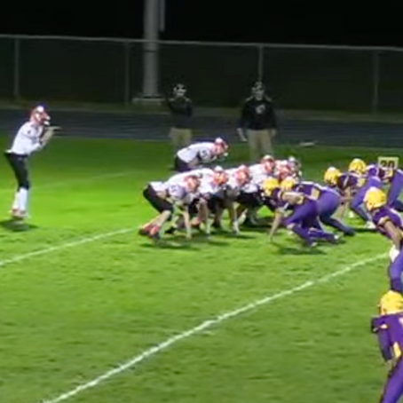 IOLA-SCANDINAVIA STARTS STRONG, DOWNS PITTSVILLE IN CWC SMALL FOOTBALL FINALE