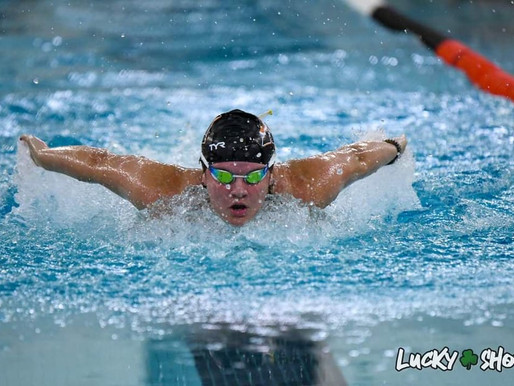 MARSHFIELD GIRLS SWIMMING WINS EVERY RACE, BEATS WAUSAU WEST FOR FIRST WVC VICTORY